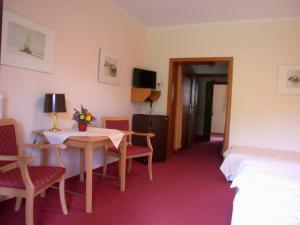 Hotel Ulrike, Hotel  Spitz - big - 8