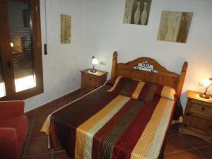Rancho Los Cuñaos, Ville  El Gastor - big - 13