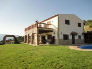 Rancho Los Cuñaos, Ville  El Gastor - big - 1