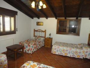 Rancho Los Cuñaos, Ville  El Gastor - big - 15