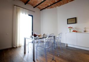 Deco Apartments – Diagonal, Appartamenti  Barcellona - big - 19