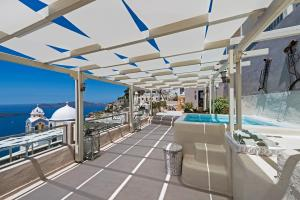 Lava Suites & Lounge(Fira)