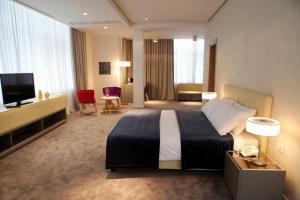 Best Western Premier Ark Hotel, Отели  Ринас - big - 8