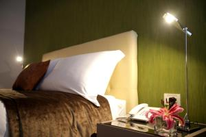Best Western Premier Ark Hotel, Отели  Ринас - big - 2
