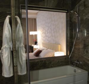 Best Western Premier Ark Hotel, Отели  Ринас - big - 12