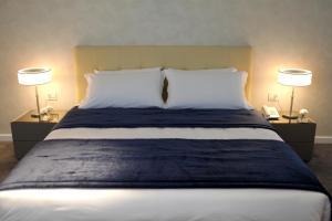Best Western Premier Ark Hotel, Отели  Ринас - big - 13