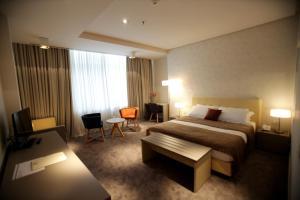 Best Western Premier Ark Hotel, Отели  Ринас - big - 15