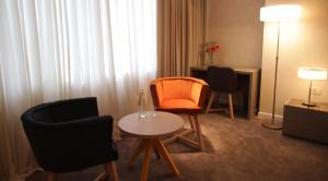 Best Western Premier Ark Hotel, Отели  Ринас - big - 11