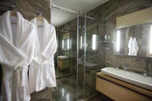 Best Western Premier Ark Hotel, Отели  Ринас - big - 14