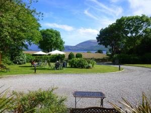 Loch Lein Country House