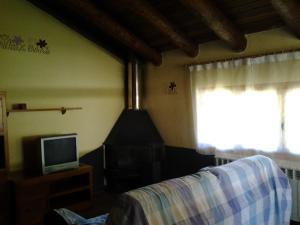 Apartamentos José Luis, Apartmány  Ceresa - big - 16