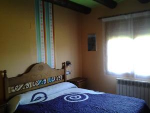 Apartamentos José Luis, Apartments  Ceresa - big - 5