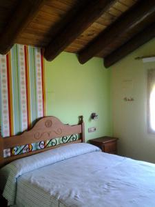 Apartamentos José Luis, Apartments  Ceresa - big - 29