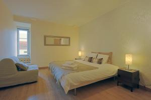Localtraveling Downtown - Family Apartments, Apartmány  Lisabon - big - 14