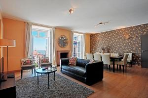 Localtraveling Downtown - Family Apartments, Apartmány  Lisabon - big - 3