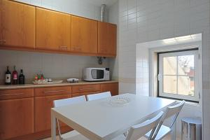Localtraveling Downtown - Family Apartments, Apartmány  Lisabon - big - 4