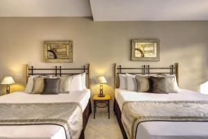 Marina Hotel Corinthia Beach Resort Malta, Hotely  St Julian's - big - 4