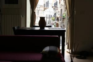 Piazzetta Santa Barbara, Apartmány  Bari - big - 23