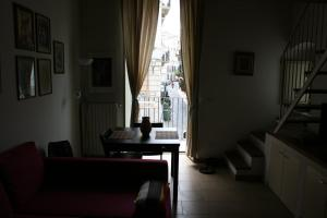Piazzetta Santa Barbara, Apartmány  Bari - big - 28