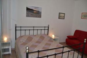 Il Poggetto, Апартаменты  Коринальдо - big - 3