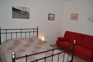 Il Poggetto, Апартаменты  Коринальдо - big - 25