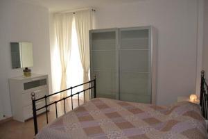 Il Poggetto, Апартаменты  Коринальдо - big - 26