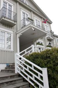 Singsaker Sommerhotell, Hostels  Trondheim - big - 53