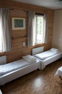 Singsaker Sommerhotell, Hostels  Trondheim - big - 68