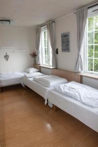Singsaker Sommerhotell, Hostels  Trondheim - big - 6