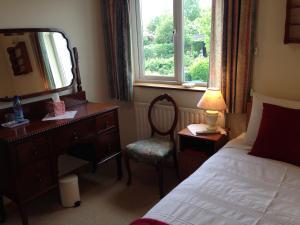 Claremont B&B, Bed & Breakfasts  Galway - big - 8