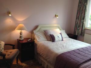 Claremont B&B, Bed & Breakfasts  Galway - big - 5
