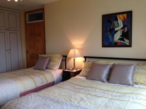 Claremont B&B, Bed & Breakfasts  Galway - big - 3