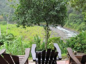Pacuare River Lodge, Lodges  Bajo Tigre - big - 35