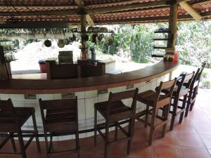 Pacuare River Lodge, Chaty  Bajo Tigre - big - 15