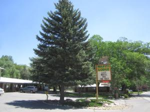 Wapiti Lodge, Motelek  Durango - big - 111