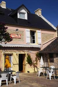 Chambres et Tables d'hôtes à l'Auberge Touristique, Bed & Breakfast  Meuvaines - big - 68