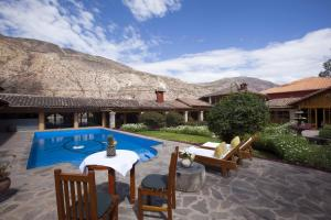 Hotel and Spa San Agustin Urubamba