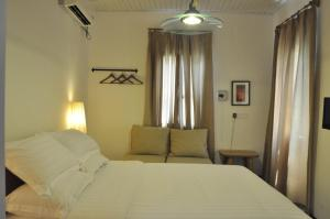 Hotel Conch of Xiamen Gulangyu, Hotels  Xiamen - big - 43