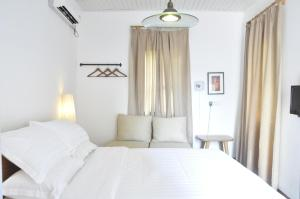 Hotel Conch of Xiamen Gulangyu, Hotely  Xiamen - big - 44