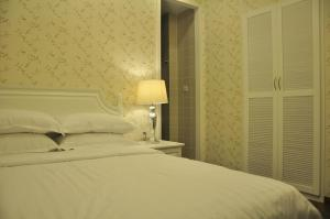 Hotel Conch of Xiamen Gulangyu, Hotels  Xiamen - big - 45