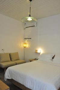 Hotel Conch of Xiamen Gulangyu, Hotels  Xiamen - big - 46