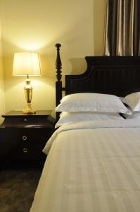 Hotel Conch of Xiamen Gulangyu, Hotels  Xiamen - big - 49