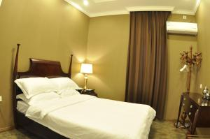 Hotel Conch of Xiamen Gulangyu, Hotels  Xiamen - big - 6