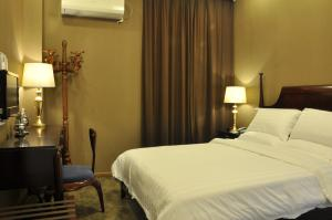 Hotel Conch of Xiamen Gulangyu, Hotels  Xiamen - big - 52