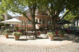 Hotel Alte Mark, Hotels  Hamm - big - 14