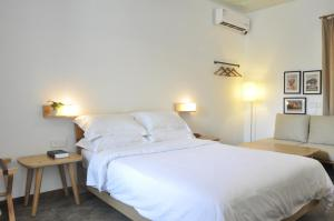 Hotel Conch of Xiamen Gulangyu, Hotels  Xiamen - big - 53