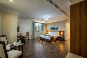 Marmorboden Wohnzimmer | Disount Hotel Selection Vereinigte Arabische Emirate Dubai