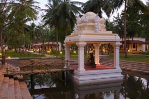 Mantra Koodam-CGH Earth, Üdülőközpontok  Kumbakonam - big - 24