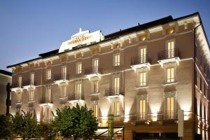Hotel and SPA Internazionale Bellinzona
