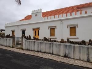 Castro Beach House